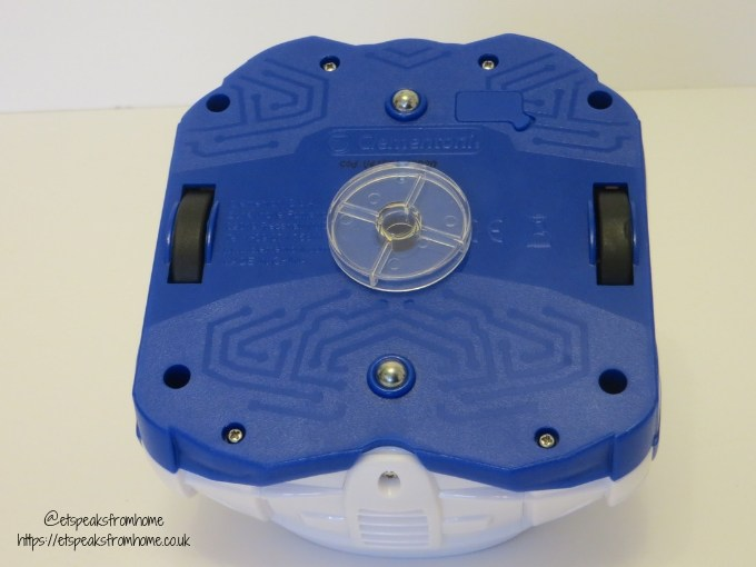 Mind Designer Robot bottom
