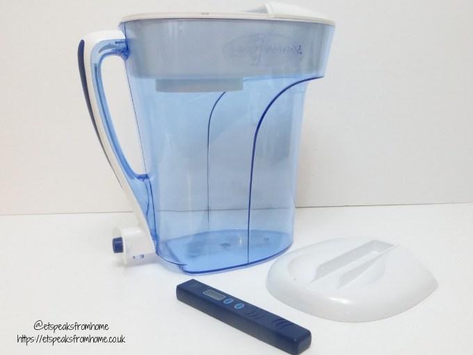 zerowater filter set