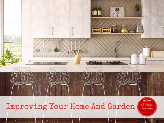 Improving Your Home And Garden