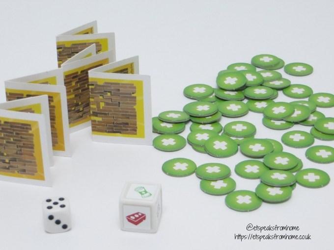 Monopoly Fortnite tokens