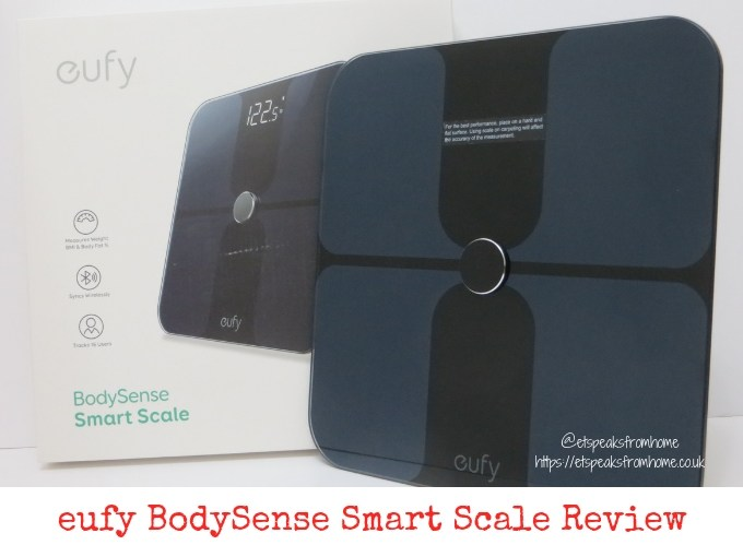 eufy BodySense Smart Scale Review