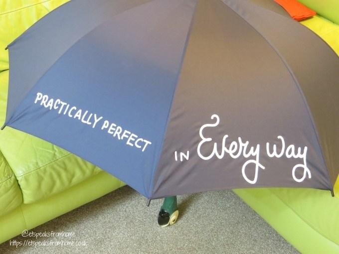 mary poppins umbrella 2018