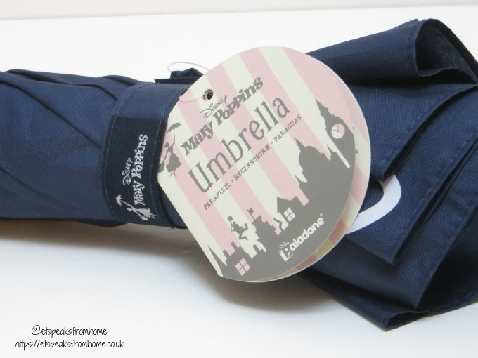 mary poppins umbrella official licensed