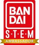bandai stem ambassador