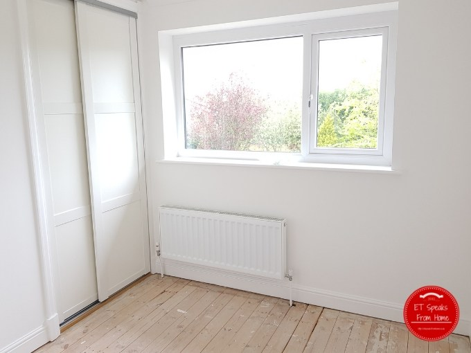 Ideas for My Office white room