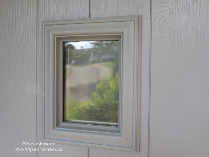 Improving Our Home with Windows4You satin window