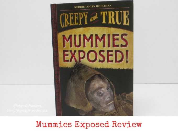 Mummies Exposed book review