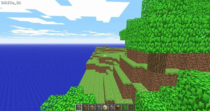 minecraft classic review 4