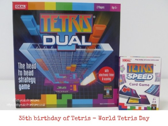 world tetris day