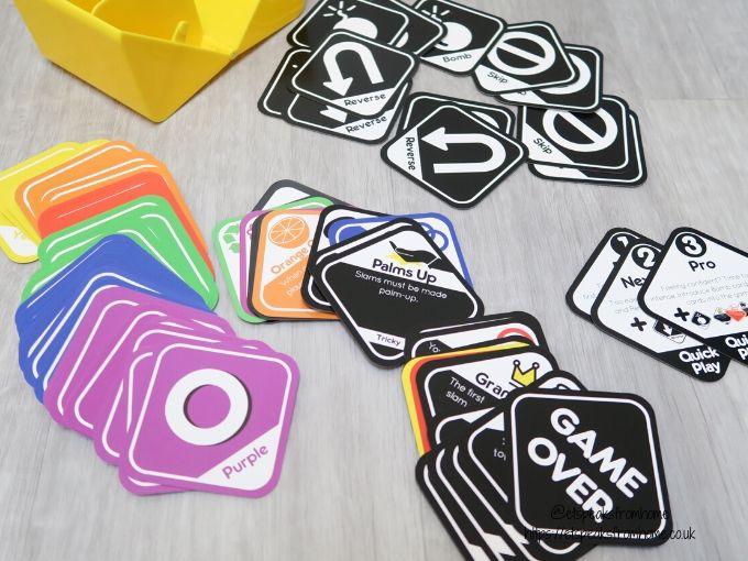 slam it cards