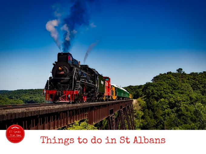 Things to do in St Albans