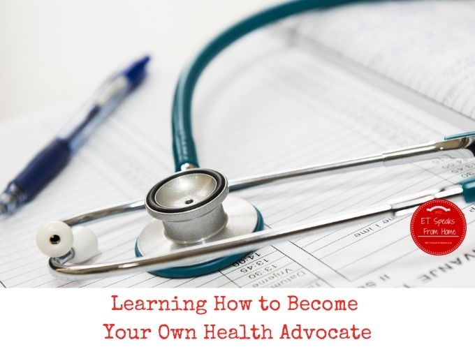 Learning How to Become Your Own Health Advocate