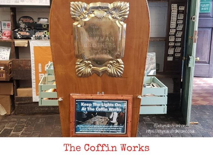 the coffin works