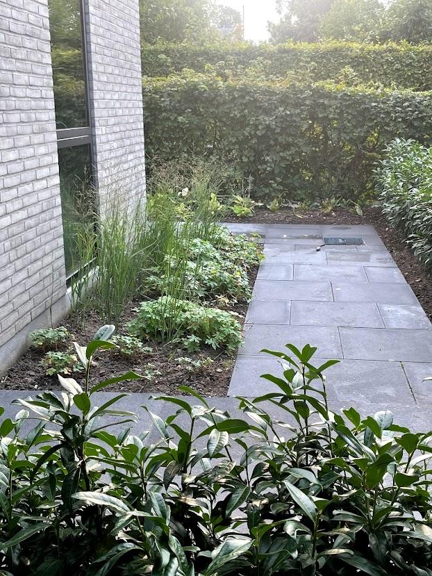 haveanlæg i espergærde