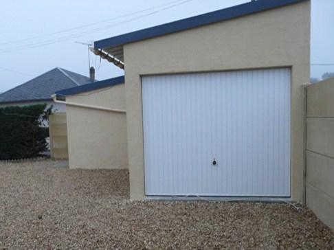 Préfabriqué, garage béton en vente près de Selles sur Cher