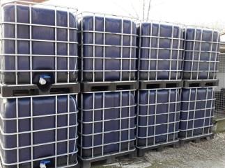 Arrivages cuve à eau disponible à la vente chez ETS Thomas dans le Loir et Cher