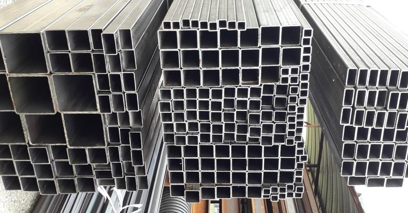 fer acier métallurgie construction