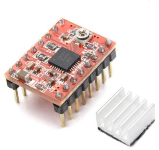 DC / STEPPER MOTOR DRIVERS