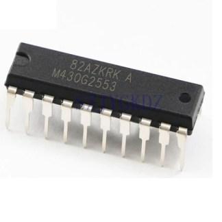 MSP430 SERIES