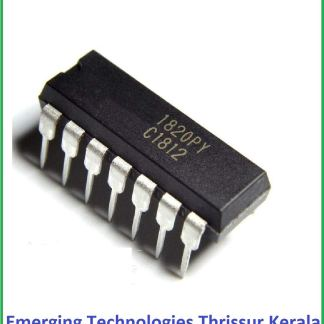VOICE RECORDER IC