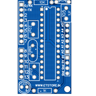 PCB BOARDS DIY