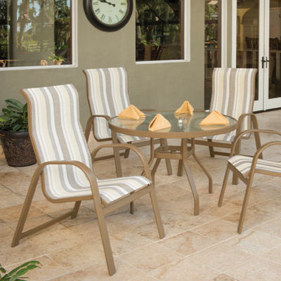 sling chairs for sale upholstered commercial patio et t distributors