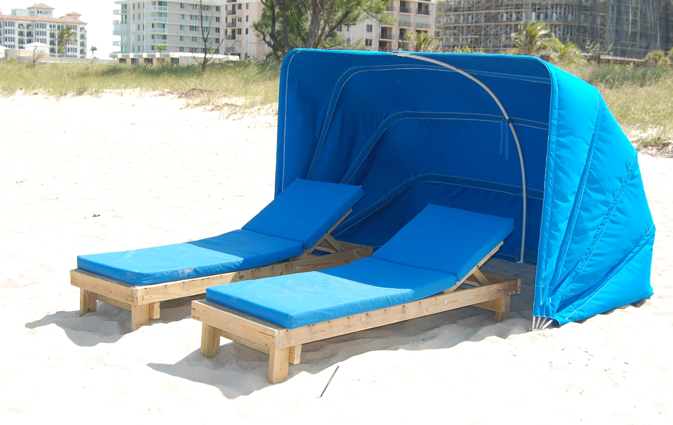 Cabana Chair Full Size Beach Chaise Lounge Cabana Et Andt Distributors