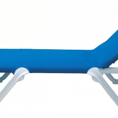 Sling Chaise Lounge Chair Covers For Patio Furniture Grosfillex Nautical Adjustable Resin