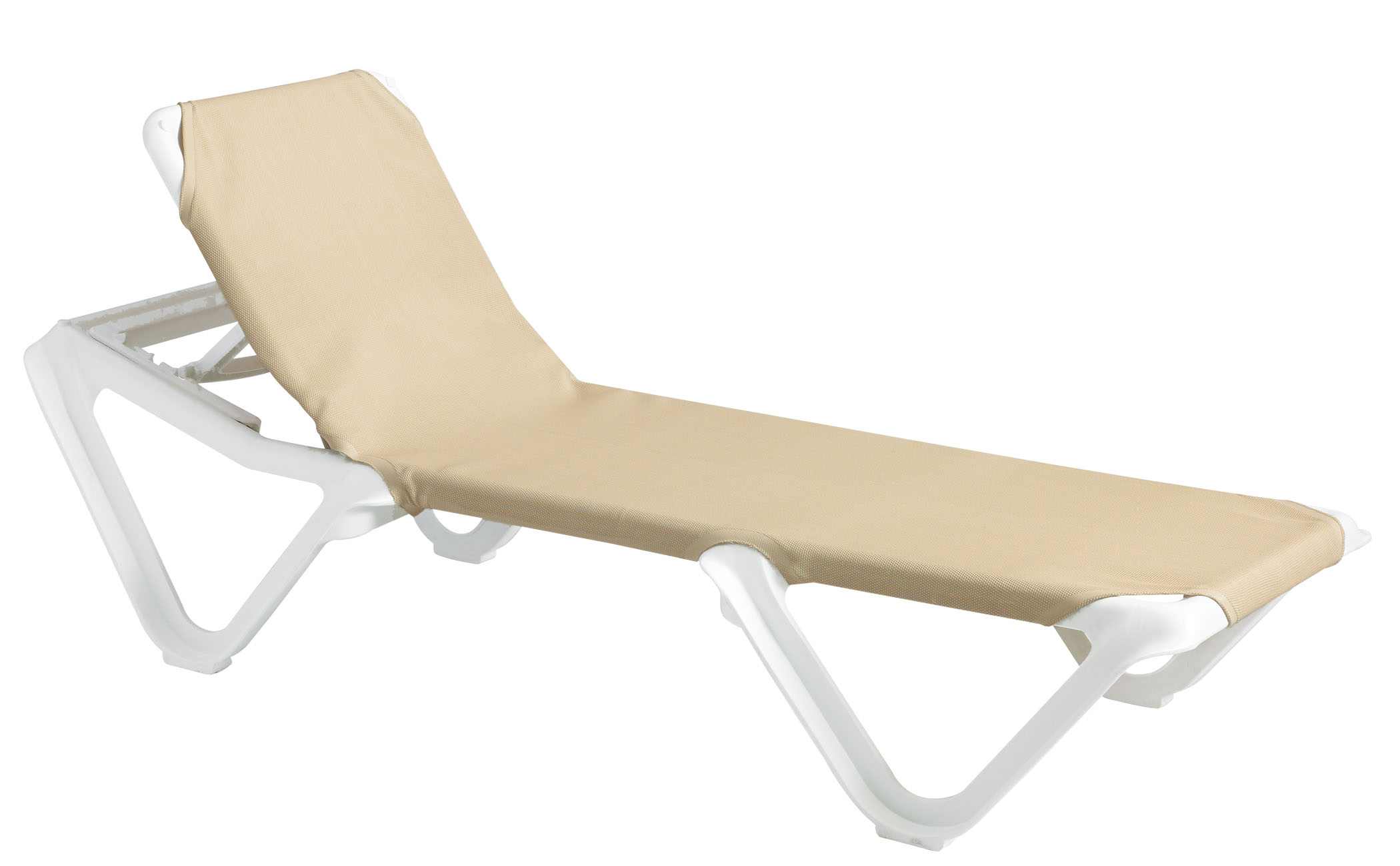 grosfillex madras lounge chairs high chair convertible nautical adjustable resin sling chaise