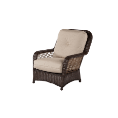 Resin Wicker Lounge Chairs Dining Room Chair Covers For Sale Ireland Hannah Deep Seating Et T Distributors More Images