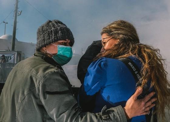 Coronavirus outbreak to have far-reaching economic impact across Asia and Africa