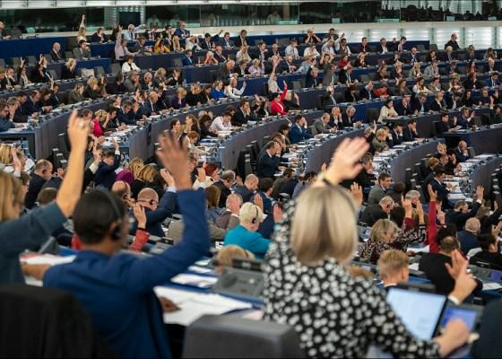 EU humanitarian aid: Caught between nexus and independence