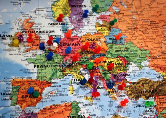 European Identity and the Test of COVID-19