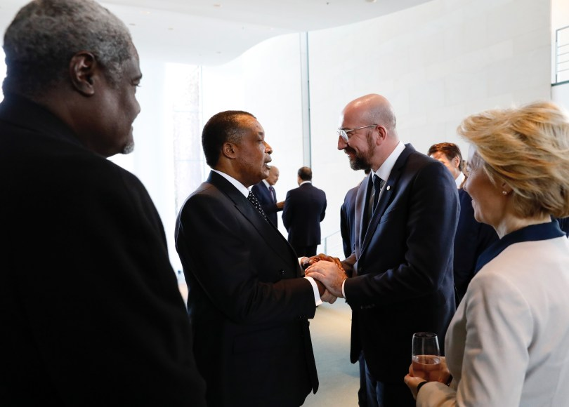 The AU-EU Summit didn't prove immune to COVID-19 – but that may be a blessing in disguise