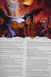 Demonic Boons and Devil Cults in Mordenkainen's Tome of Foes - worth buying ?