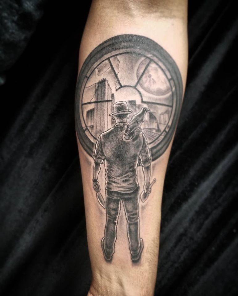 Tattoo Photo Gallery : tattoo, photo, gallery, Tattoo, Ideas, Gallery, Miami, Beach, Ettore, Bechis, Studio