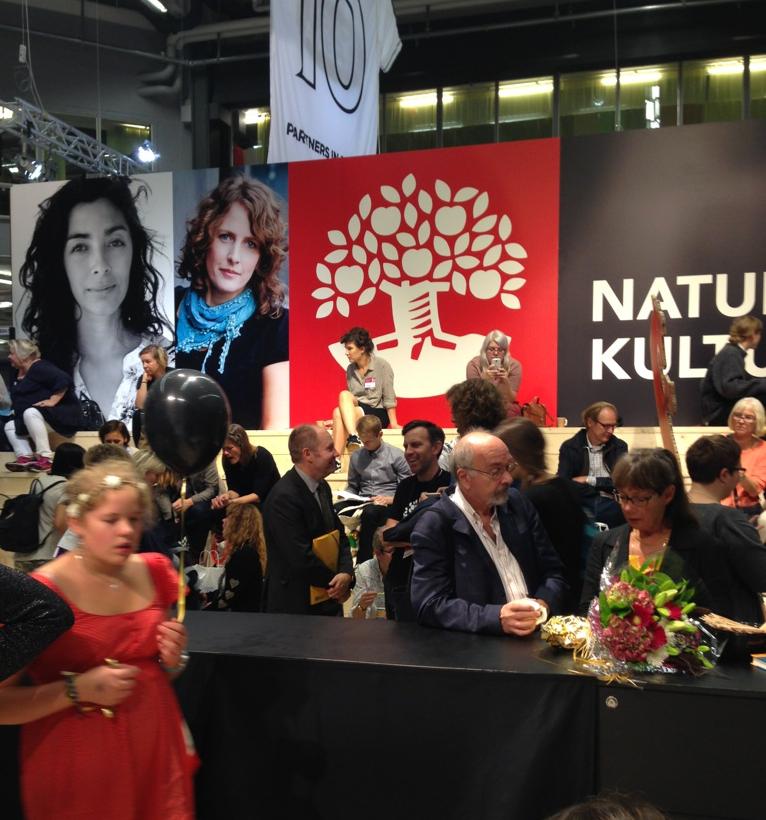 Natur & Kultur monter mässan_2