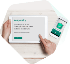 Kaspersky Internet Security 2021 | 3 Devices | 1 Year |
