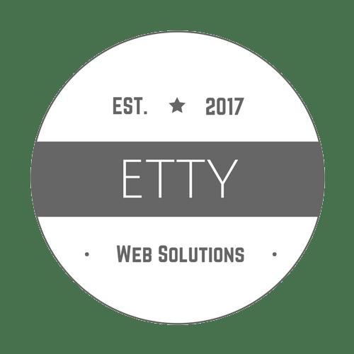 ETTY Web Solutions - Design, Development, Digital Marketing