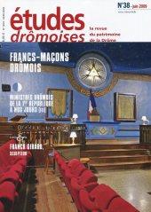 Revue Études drômoises 38