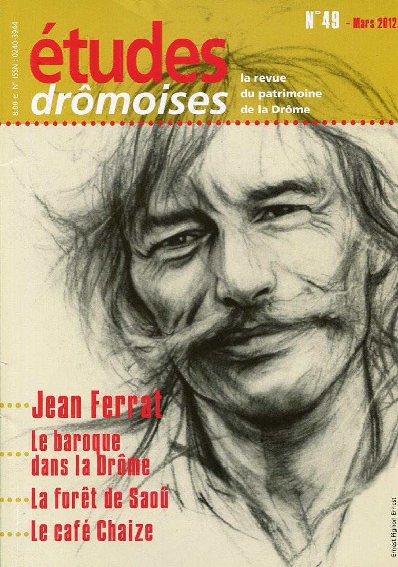 Études drômoises 49