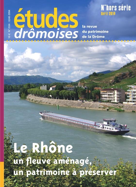 Le Rhône Etudes drômoises