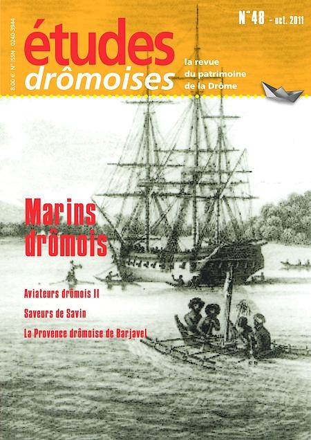 Etudes drômoises 48