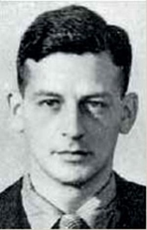 Francis Suttil