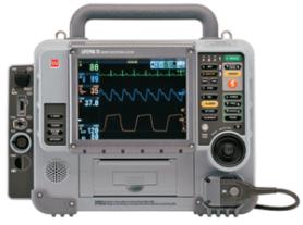 Moniteur / Défibrillateur pour les secours
