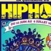 affiche Paris Hip-Hop