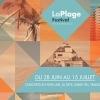affiche Festival LaPlage 2014