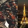 affiche Grand concert de Musique classique du 14 juillet au Champs de Mars