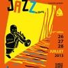 affiche Jazz en liberté - 2014