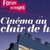 affiche Cinéma au clair de lune 2014